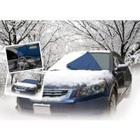 Araç Ön Camı Kar ve Buz Önleyici - Koruyucu Branda