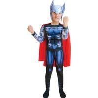 KullanAtMarket Thor Çocuk Kostüm 7-9 Yaş - 1 Adet