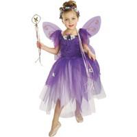 KullanAtMarket Peri Çocuk Kostümü Lüks 3-4 Yaş - 1 Adet