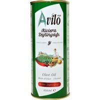 Avilo Riviera Zeytinyağı 1 Lt