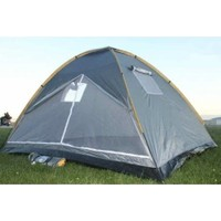 Kayıkçı Kamp Çadırı 7 Kişilik Pencereli