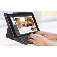 Logitech Type+Case iPad Air2-Siyah( Q Tr)