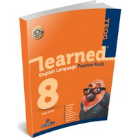 Learned 8. Sınıf / Learned® English Language Practice Book