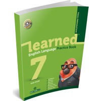 Learned 7. Sınıf / Learned® English Language Practice Book