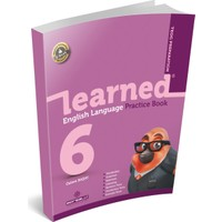 Learned 6. Sınıf / Learned® English Language Practice Book