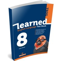 Learned 8. Sınıf / Learned® English Language Test Book