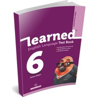Learned 6. Sınıf / Learned® English Language Test Book