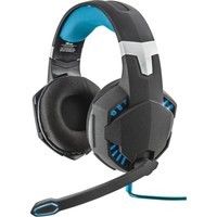 Trust 20407 Gxt363 7.1 Kulaküstü Oyuncu Kulaklık