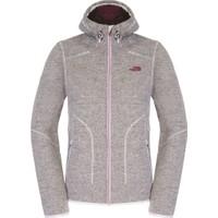 The North Face - W zermatt full zip hoodie Bayan Sweat Shirt (fw17)