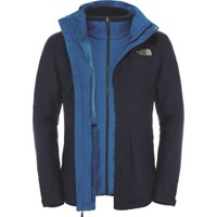 The North Face M Evolution II Triclimate Jacket Erkek Mont Lacivert