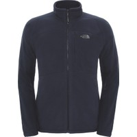 The North Face M 200 Shadow Full Zip Erkek Polar Lacivert