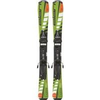 ELAN - Explore Pro QT Çocuk Kayak + EL 4.5 Bağlama