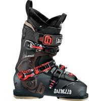 Dalbello Kr Rampage Unı Kayak Ayakkabısı Siyah