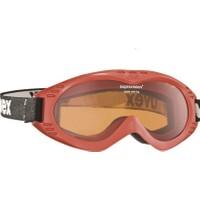 UVEX - Snowy Pro Red sl/Gold Çocuk Kayak Gözlüğü