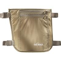 TATONKA - Skin Secret Pocket Bel Çantası Yeşil