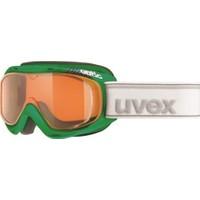 UVEX - Slider Optic Neongreen Mat dl/Goldl Kayak Gözlüğü