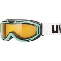 UVEX - Hypersonic Pure Turquois dl/lasergo - Kayak Gözlüğü
