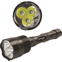 TRUSTFIRE - TR-3T6 3800 Flashlight - Lümen Profesyonel El Feneri