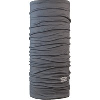 P.A.C - Merino Wool Grey - Bandana