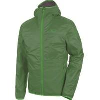SALEWA - Braies Raintec Men Jacket - Yağmurluk Yeşil