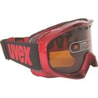 UVEX - Uvision 2010 Red Met Kayak Gözlüğü