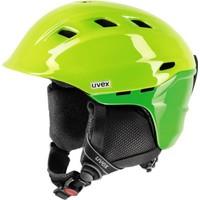 UVEX - Comanche 2 Pure Applegreen 51-55 Cm