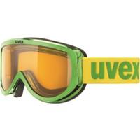 UVEX - Racer Green dl/Goldlite Kayak Gözlüğü