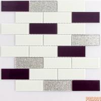 Prado Fileli Kristal Cam Mozaik PRD001