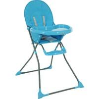 Pratik Mama Sandalyesi-Mavi