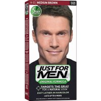 Just For Men Saç Boyası Medium Brown H-35 Orta Kahve Rengi