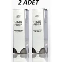 Luis Bien 2 Adet Hair Fiber Dolgunlaştırıcı Saç Spreyi - 2 x 100 Ml