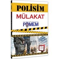 657 Yayınevi 2017 Pomem Polisim Mülakat Kitabı