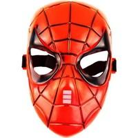 Partistok Spiderman Maske