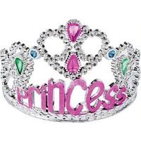 Partistok Prenses Taç Kraliçe Tacı
