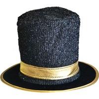 Partistok Cadılar Bayramı Şapkası Dracula Şapkası