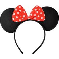 Partistok Minnie Mouse Taç Fare Tacı