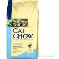 Purina Cat Chow Kitten Kedi Maması 15Kg