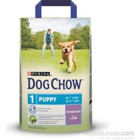 Purina Dog Chow Puppy Lamb & Rice Köpek Maması 14 Kg
