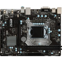 MSI H110M PRO-D Intel H110 2133MHz DDR4 Soket 1151 mATX Anakart