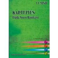 Kartezyen Eğitim Yayınları 11. Sınıf Fizik Soru Bankası Konu Kavrama Serisi