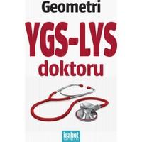 İsabet Ygs-Lys Geometri Doktoru Konu Anlatım