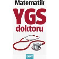 İsabet Ygs-Matematik Doktoru Konu Anlatım