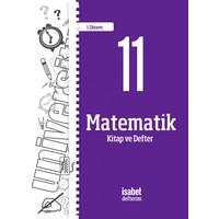 İsabet 11.Matematik Kitap-Defter (2.Kitap)