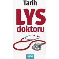İsabet Lys-Tarih Doktoru Konu Anlatım