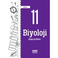 İsabet 11.Biyoloji Kitap-Defter