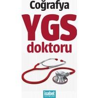 İsabet Ygs-Coğrafya Doktoru Konu Anlatım