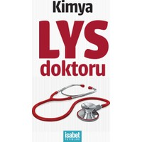 İsabet Lys-Kimya Doktoru Konu Anlatım