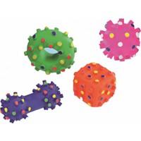 Nobby Latex Sesli Köpek Oyuncağı 6-10 cm