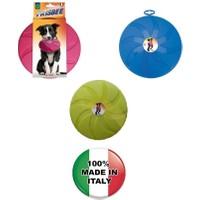 Georplast Superdog Eko Köpek Frizbi Oyuncağı Ø 23,5 cm