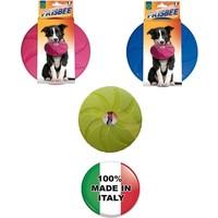 Georplast Superdog Lux Köpek Frizbi Oyuncağı Ø 23,5 cm